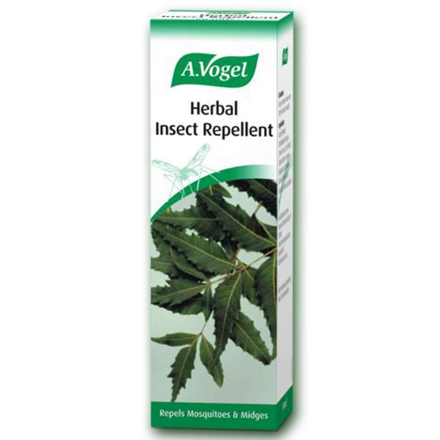 A Vogel Herbal Insect Repellent 50mls