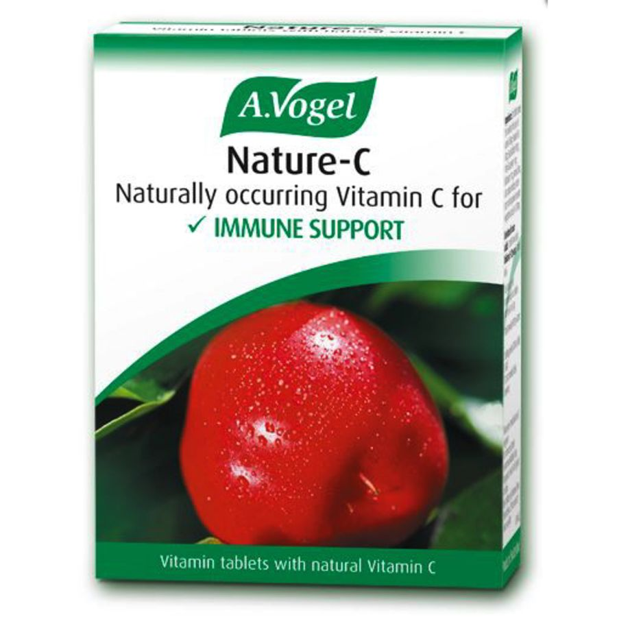 A Vogel Nature-C 36 Chewable tablets