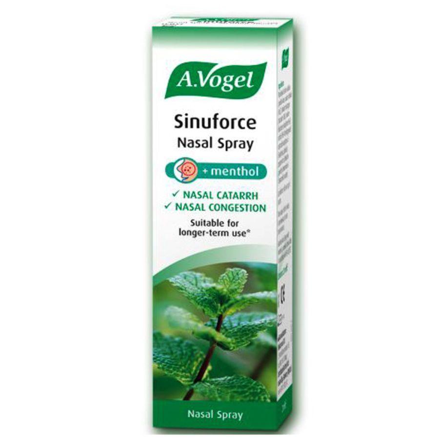 A Vogel Sinuforce Nasal Spray 20mls