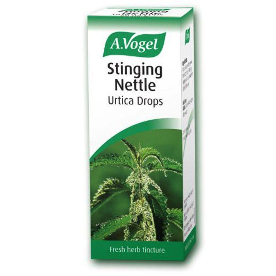 A Vogel Stinging Nettle (Urtica) Drops 10mls