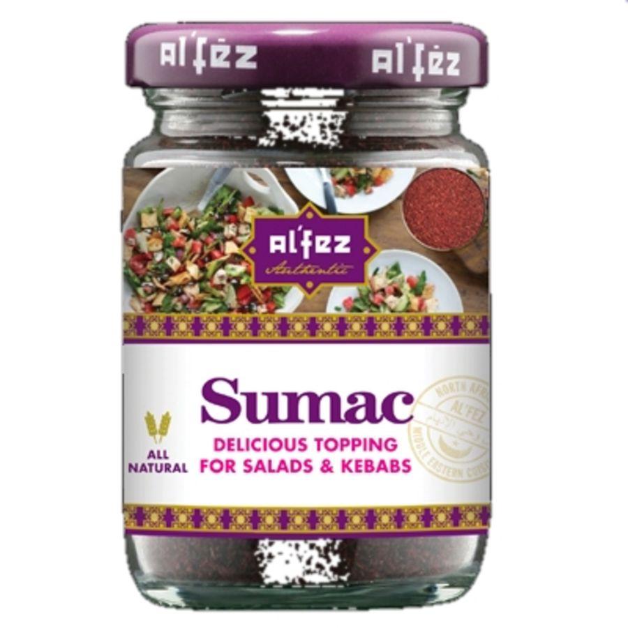 Alfez Authentic Sumac 38g
