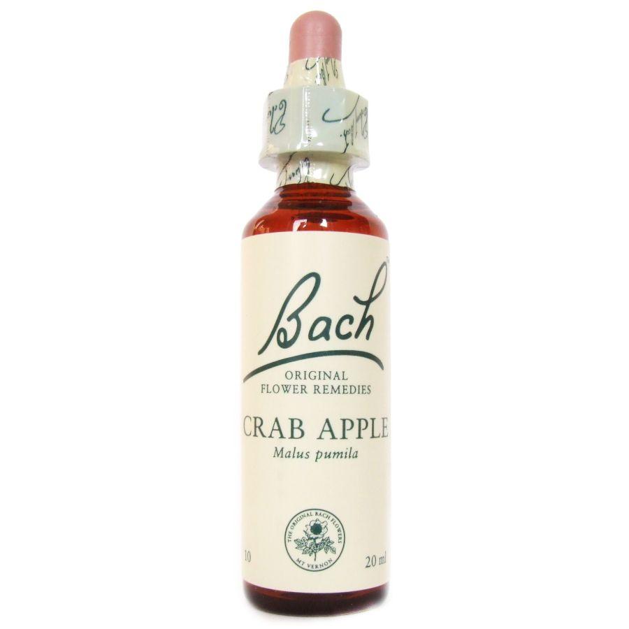 Bach Flower Remedies ~ Crab Apple 20mls