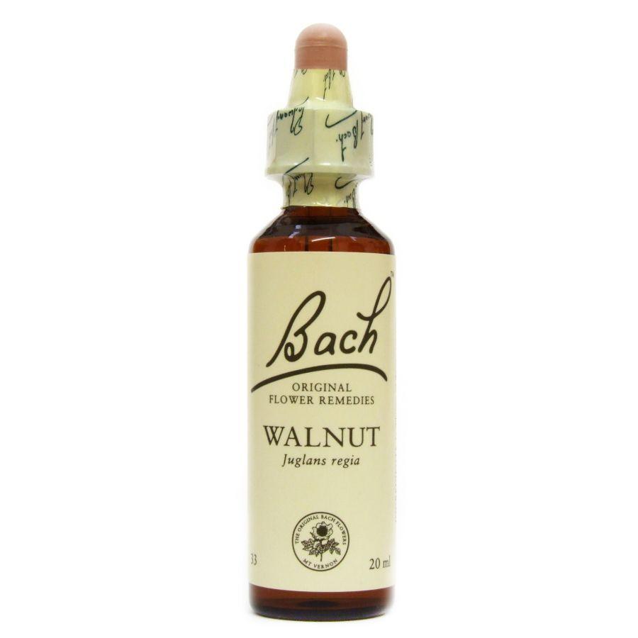 Bach Flower Remedies ~ Walnut