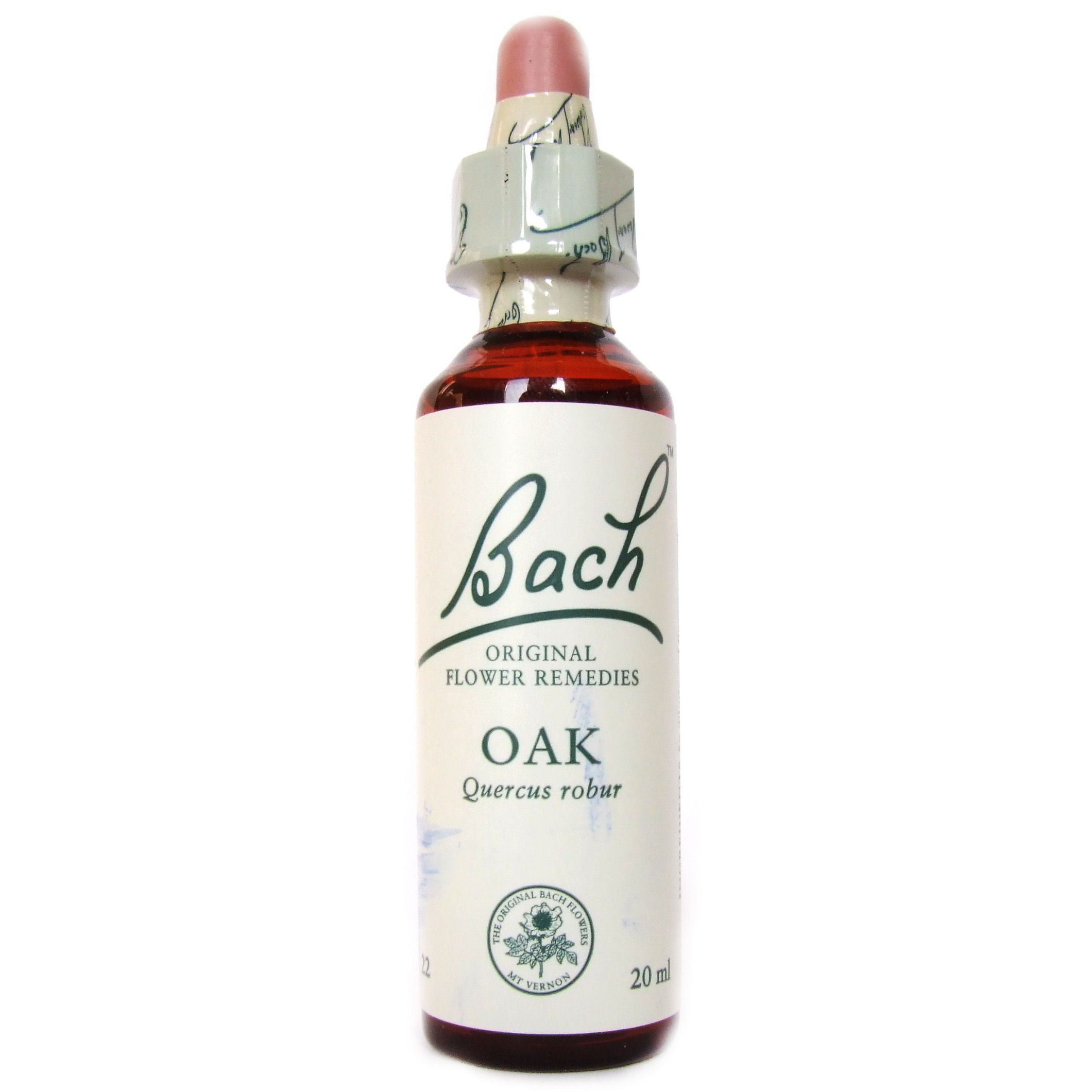 Bach Flower Remedies Wild Oat 20ml