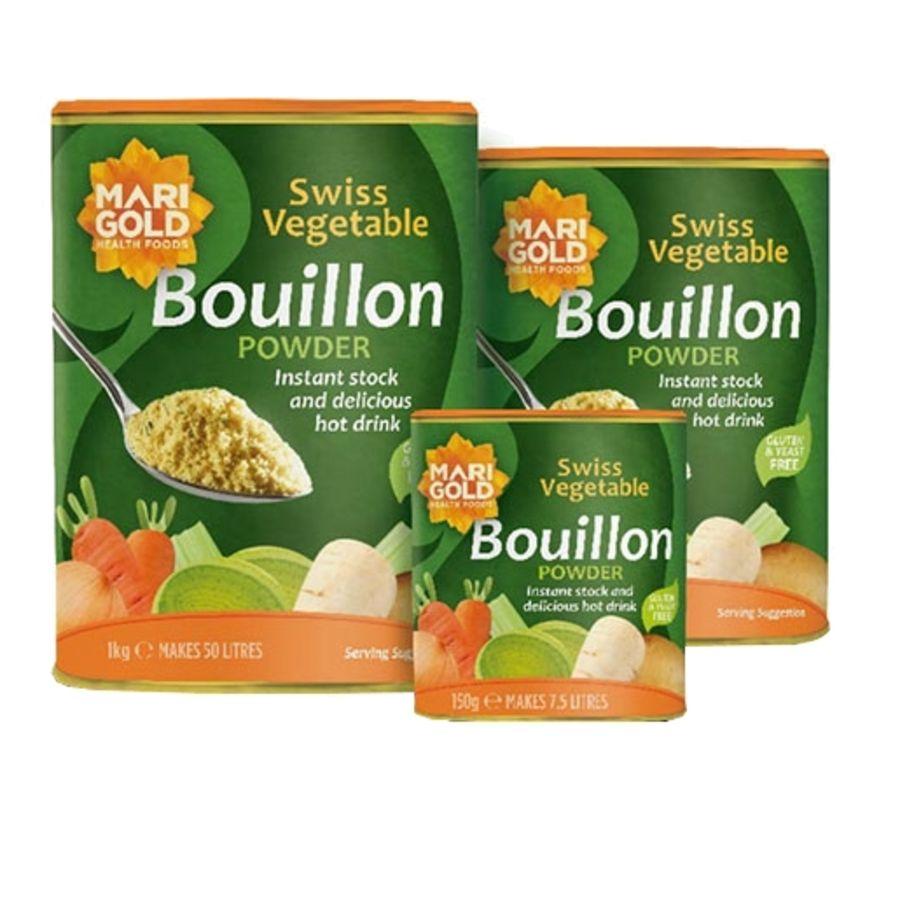 Marigold Swiss  Vegetable Bouillon