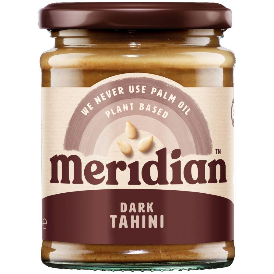 Meridian Dark Tahini 270g