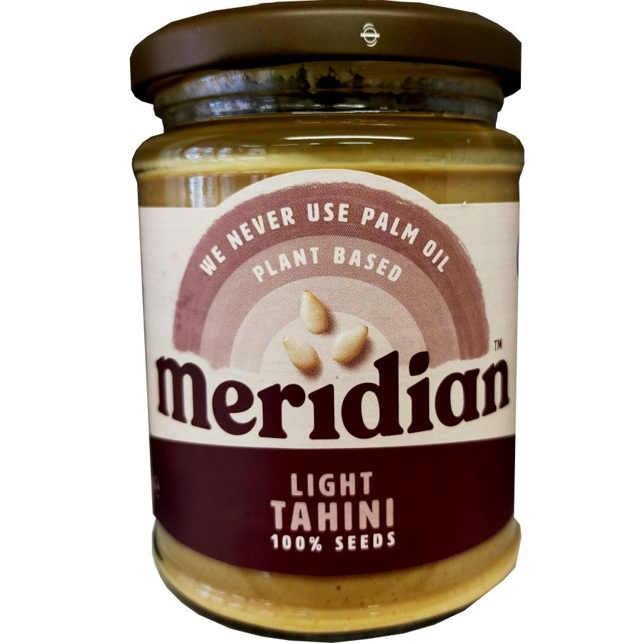 Meridian Light Tahini 270g