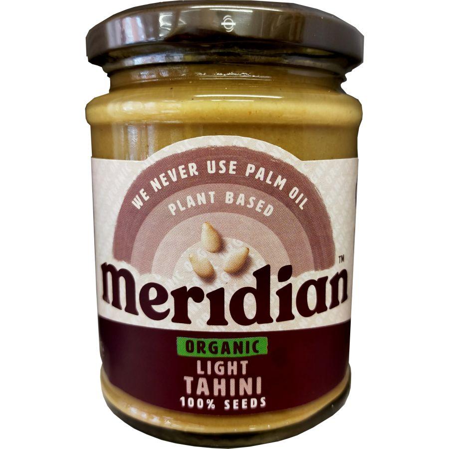 Meridian Organic Light Tahini 270g