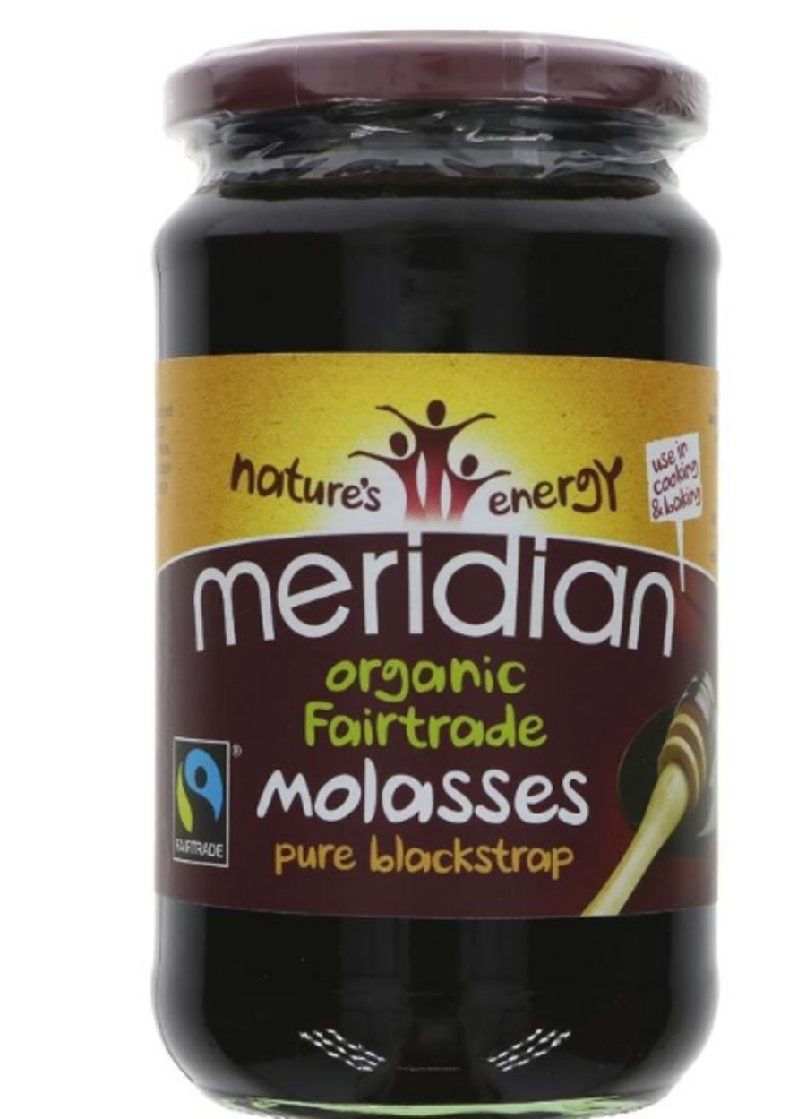 Meridian Organic Molasses 600g
