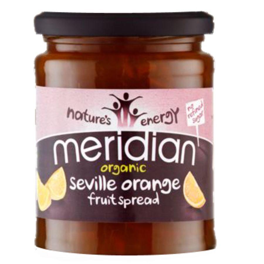 Meridian Organic Seville Orange Fruit Spread 284g
