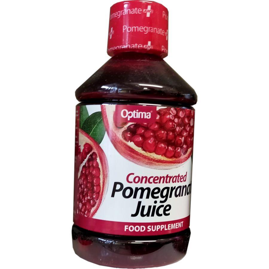 Optima Pomegranate Juice 500mls