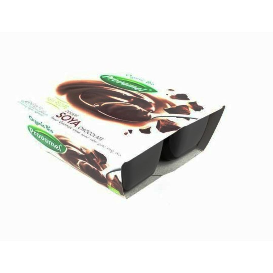Provamel Chocolate Dessert x 4