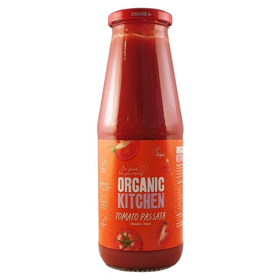 Organic Kitchen Organic Passata 700g