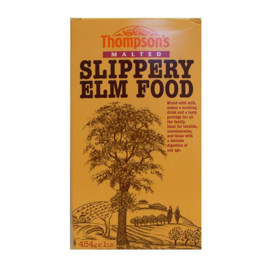 Thompson Malted Slippery Elm 454g