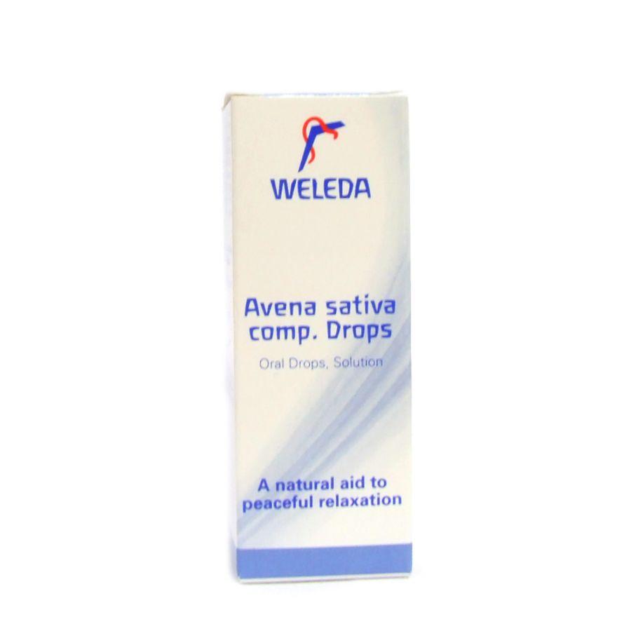 Weleda Avena Sativa Comp. Drops 25mls