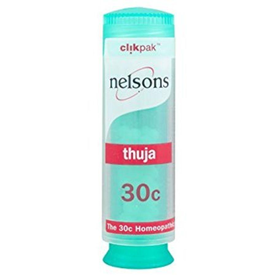 Nelsons Thuja 30C 84 pillules