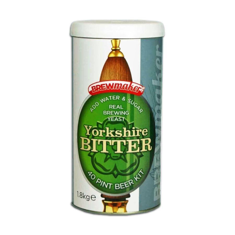 Brewmakers Yorkshire Bitter 40 Pint Beer Kit