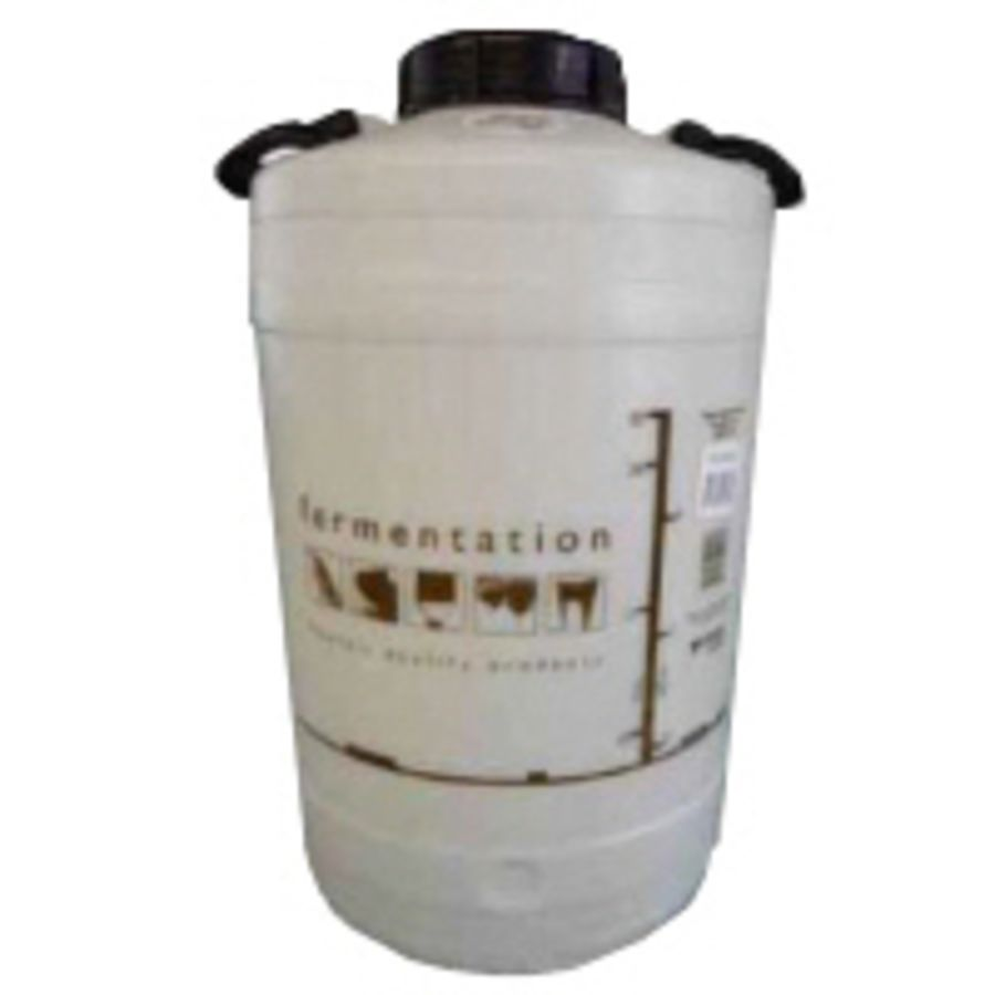 Youngs Wide Neck Wine Fermenter 25 Litre