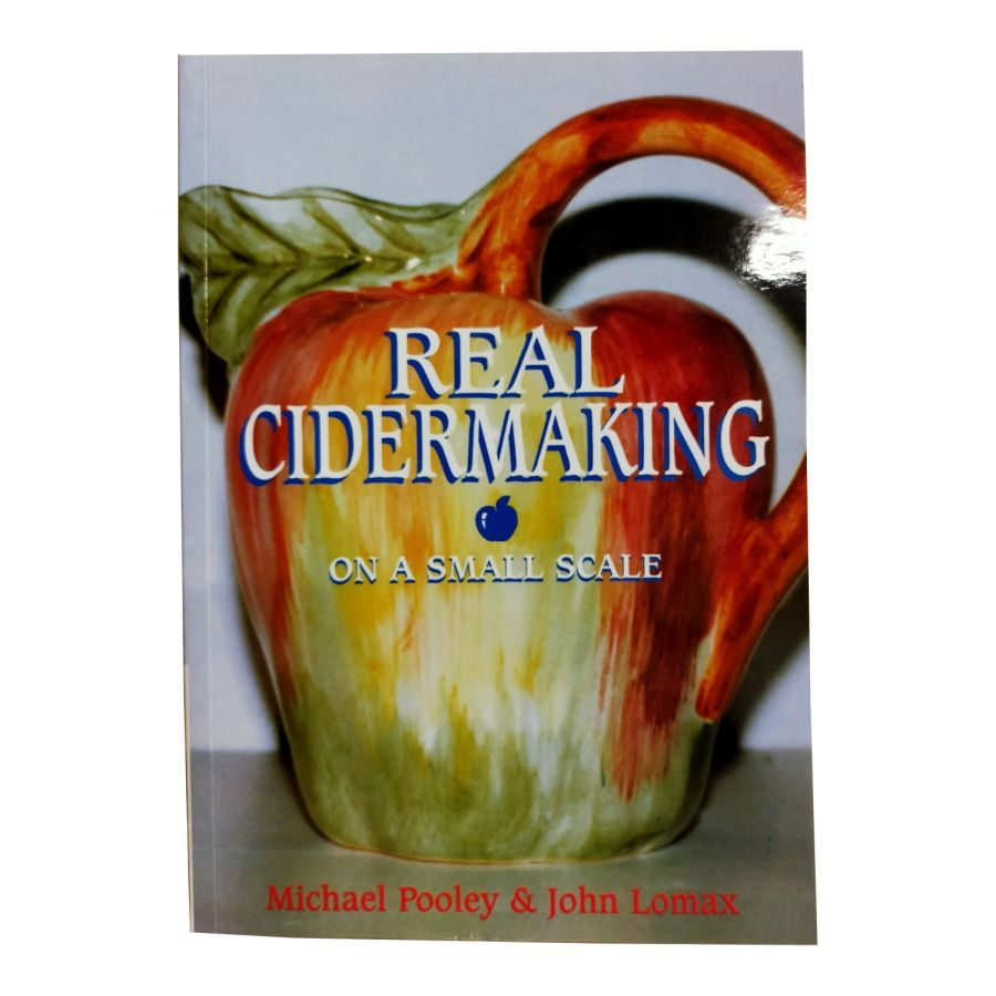 Youngs Real Cidermaking On A Small Scale