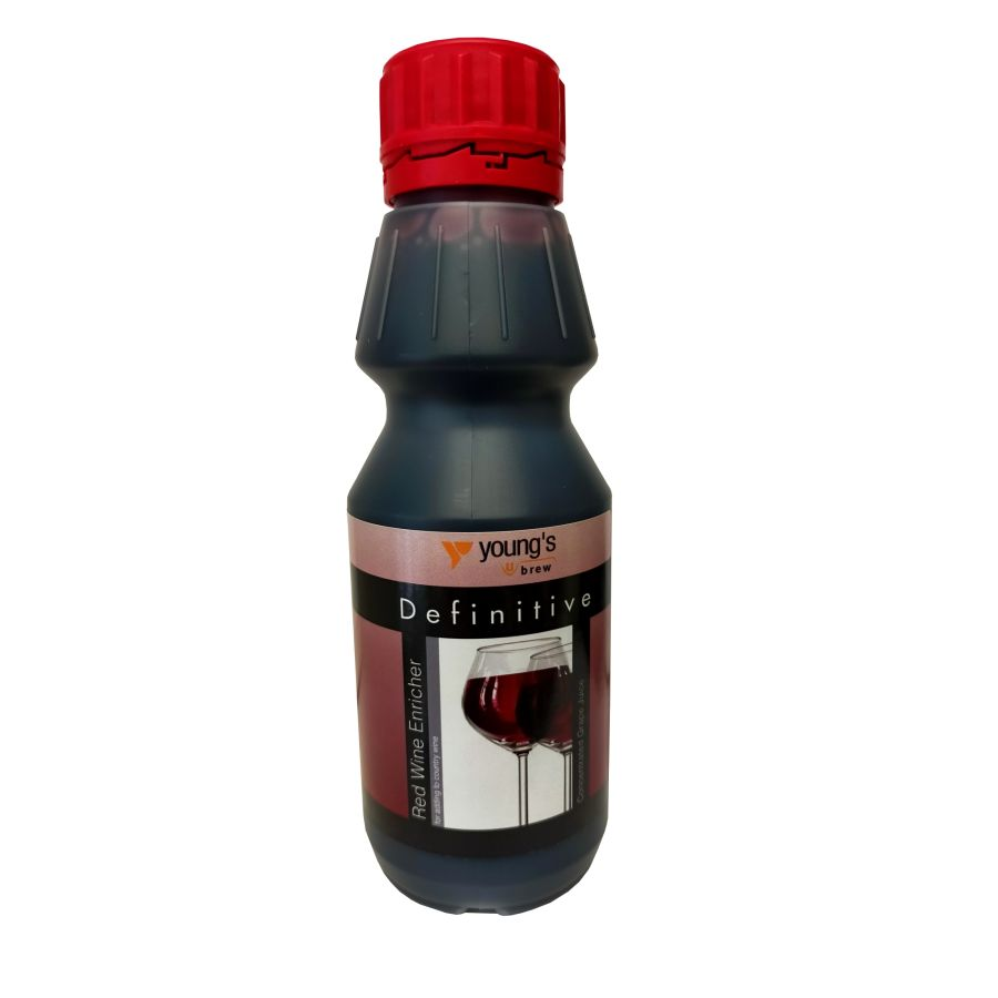 Youngs Definitive Red Wine Enricher 250g