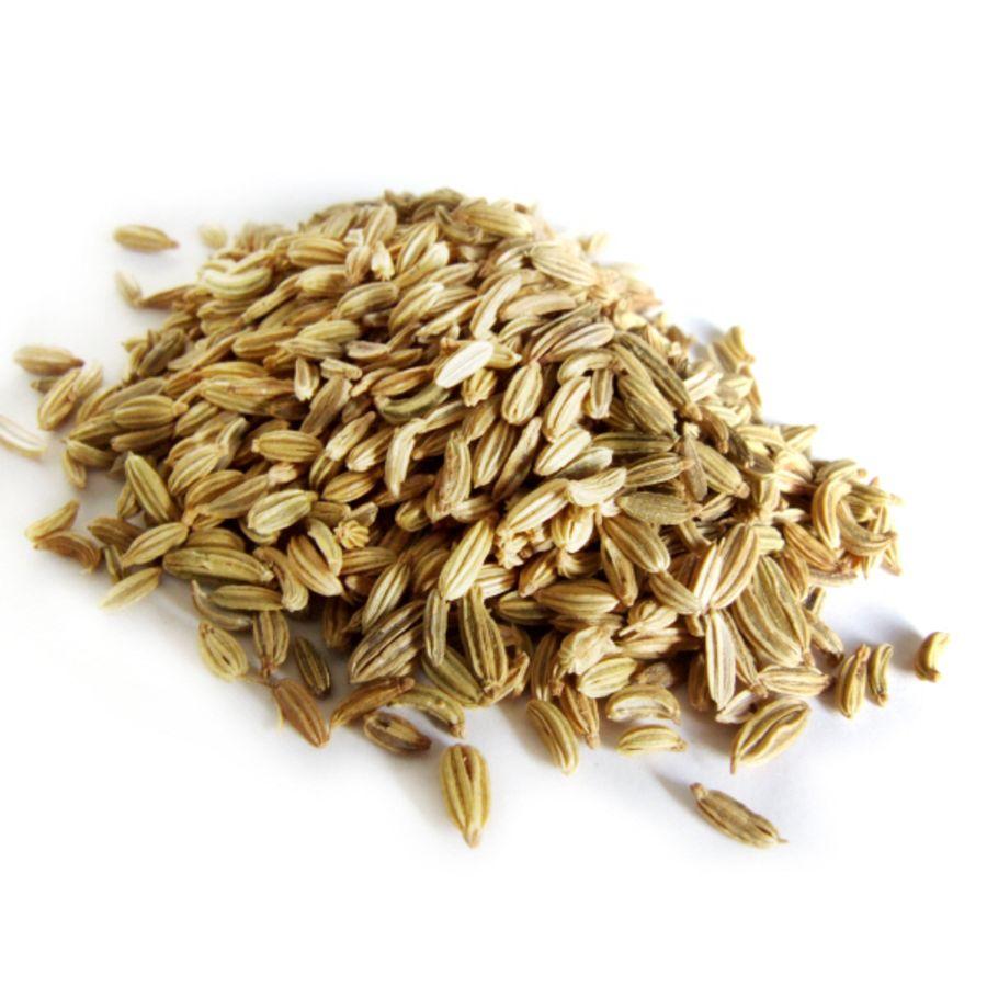 Country Kitchen Fennel Seeds 25g