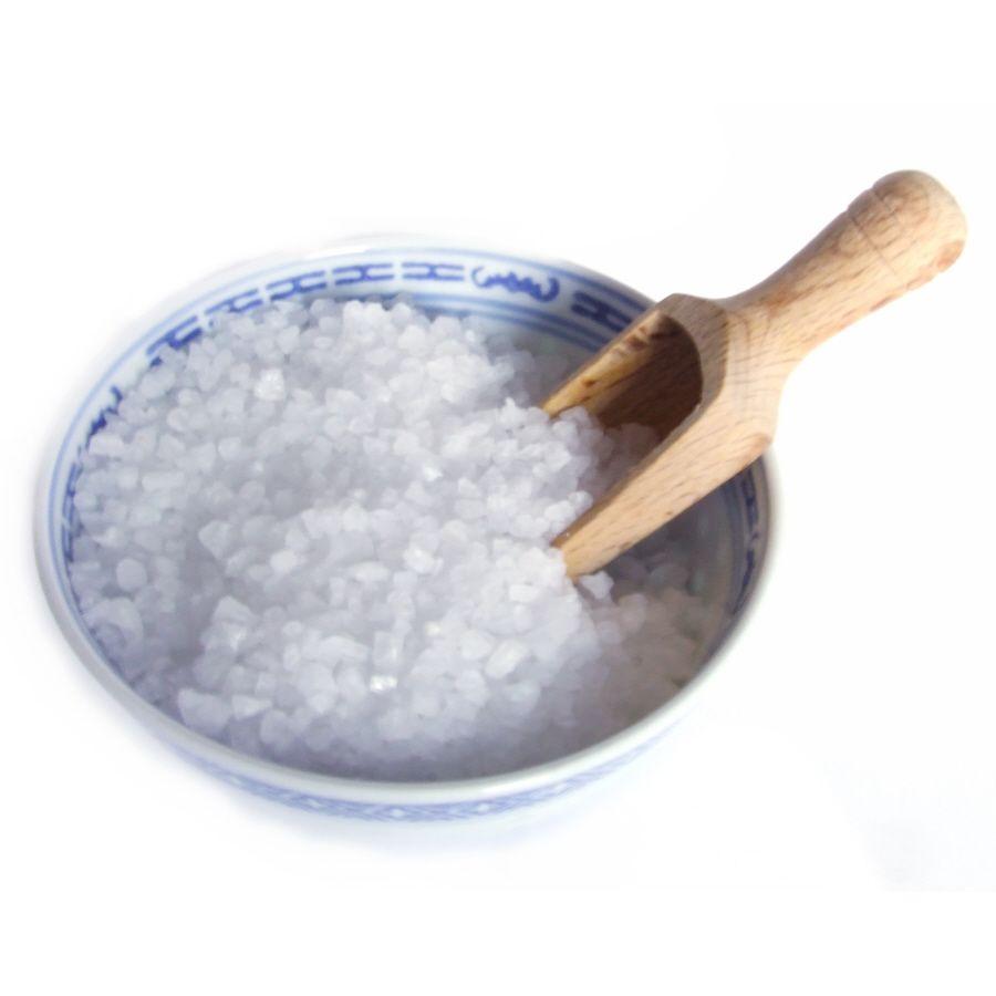Country Kitchen Organic Coarse Sea Salt 500g
