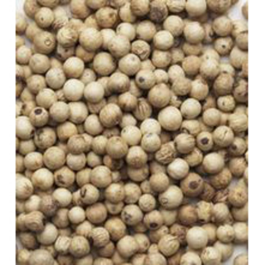 Country Kitchen Peppercorns - Whole White