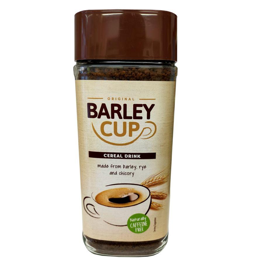 Barley Cup Cereal Drink Granules 200g