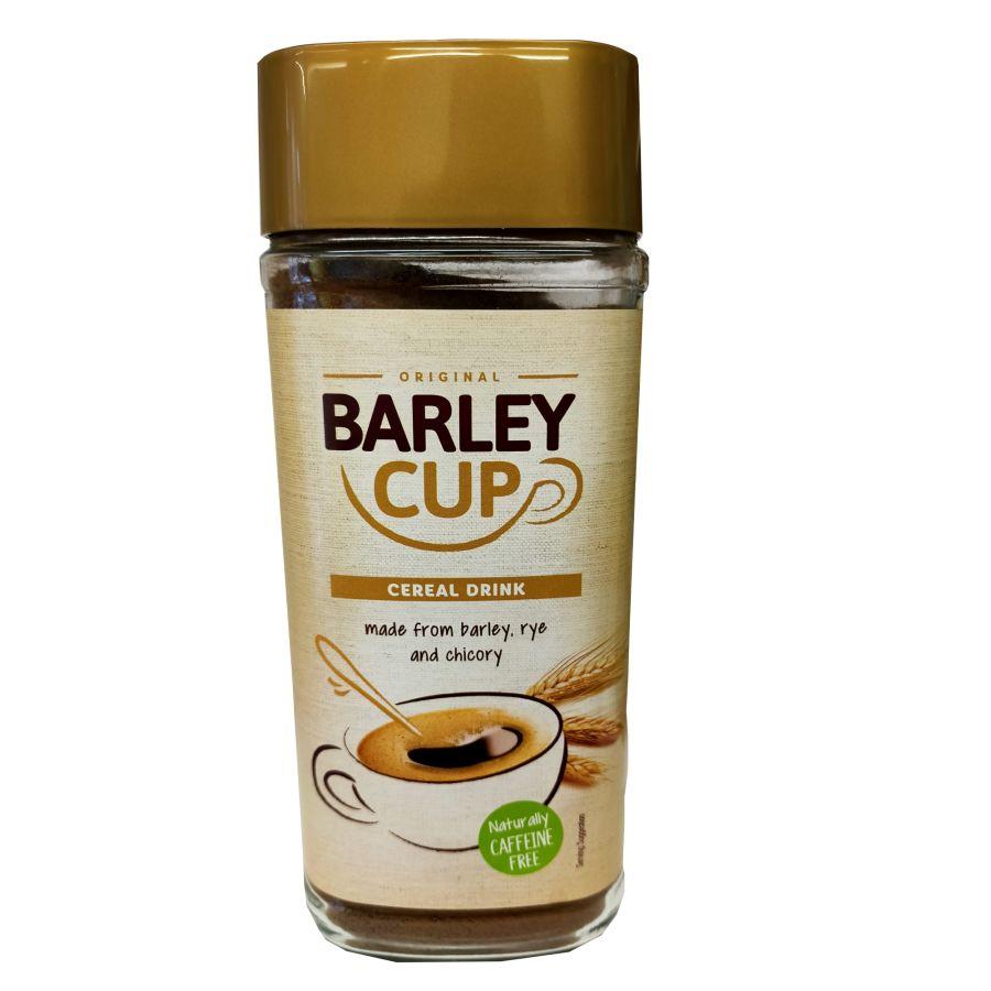 Barley Cup Cereal Drink Powder 200g