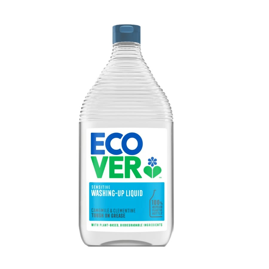 Ecover Washing Up Liquid 450mls
