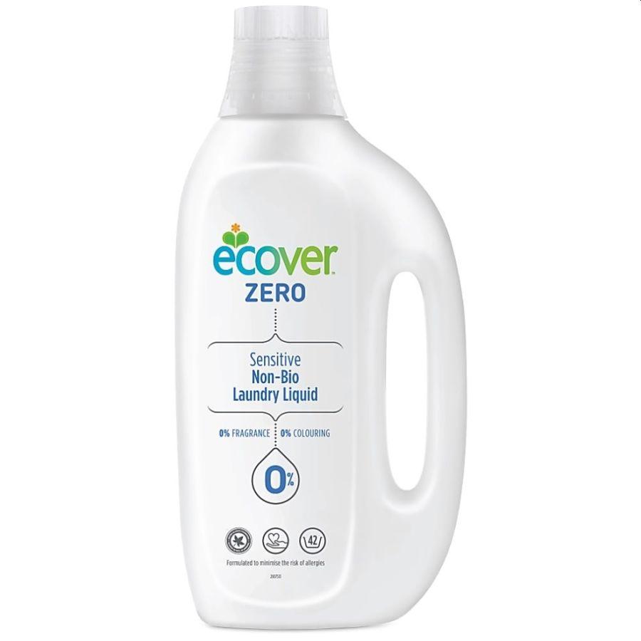 Ecover Zero Sensitive Non-Bio Laundry Liquid 1500ml