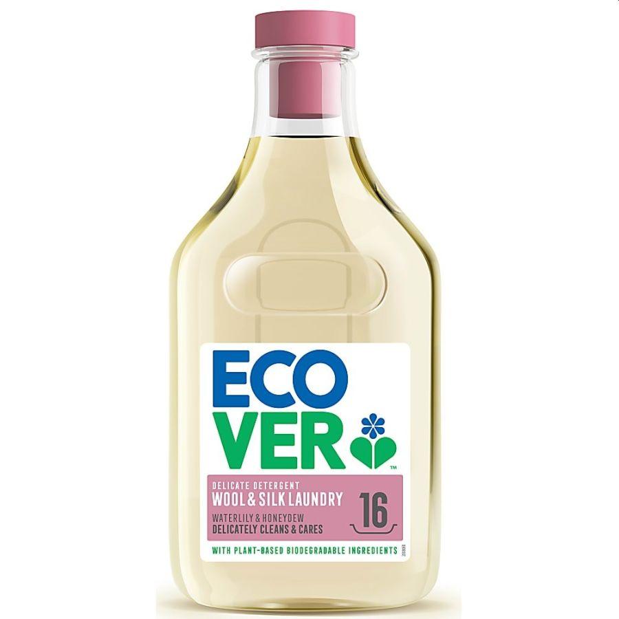 Ecover Delicate Laundry Liquid 750mls