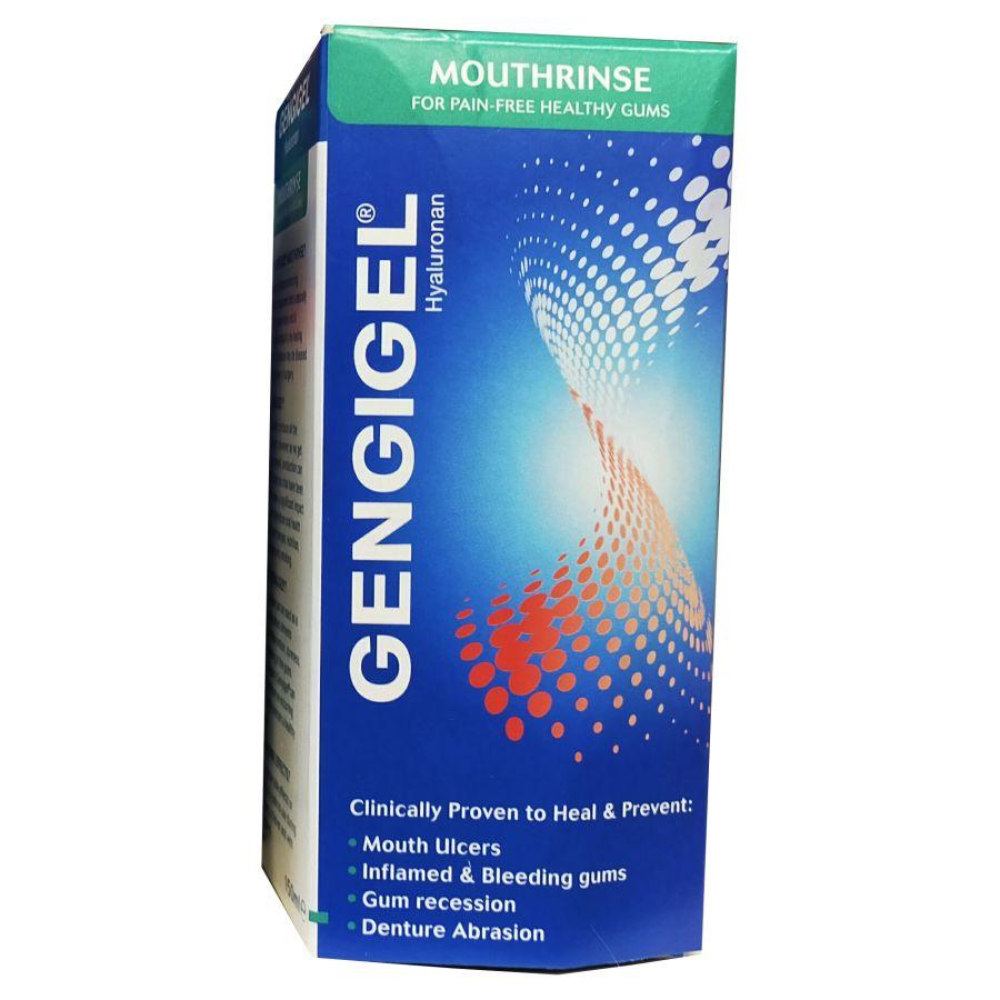 Gengigel Mouth Rinse 150mls