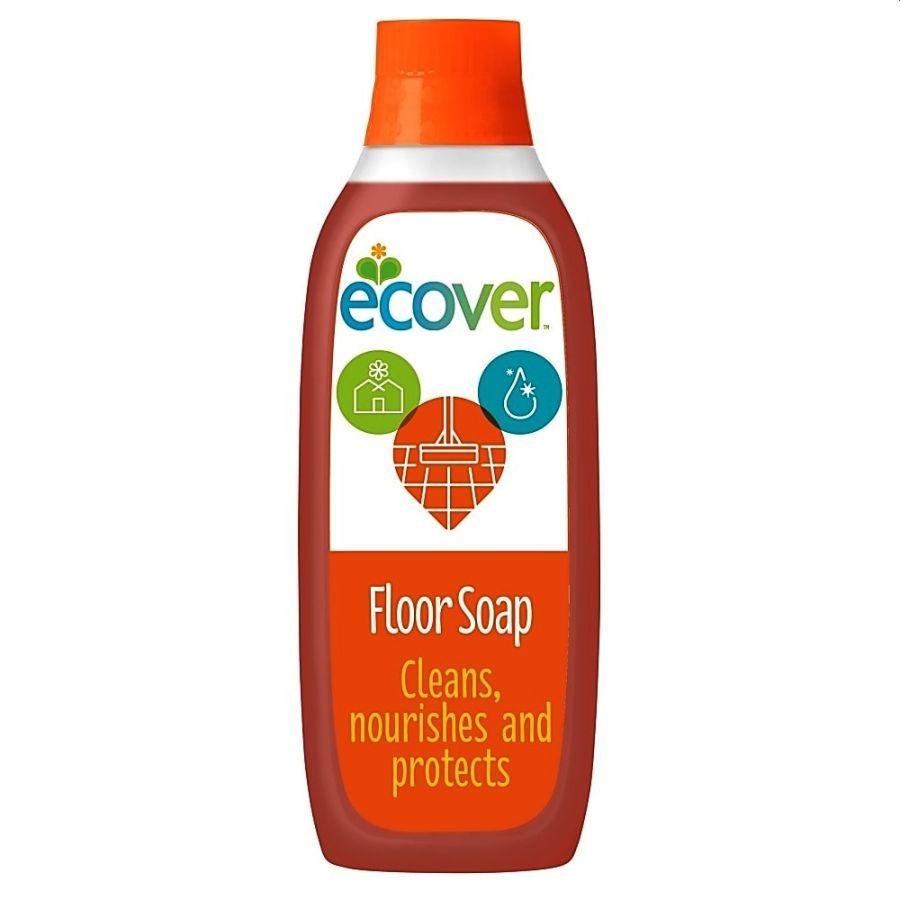Ecover Floor Soap 1 litre