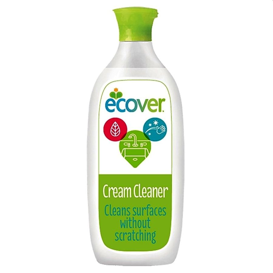 Ecover Cream Cleaner 500mls