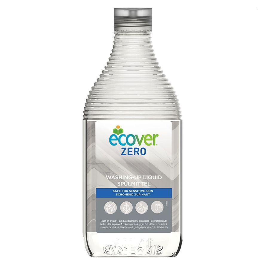 Ecover Zero  Sensitive Washing-Up Liquid 450ml