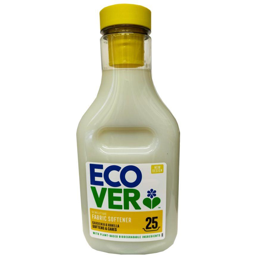 Ecover Gardinia & Vanilla Fabric Conditioner 750mls