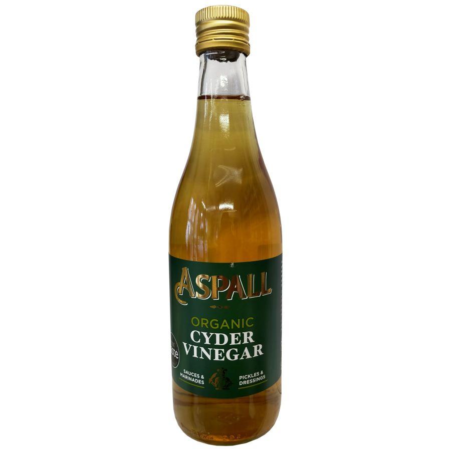 Aspalls Organic Cyder Vinegar 500mls