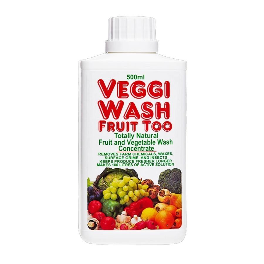 Veggi-Wash Fruit Too 500ml
