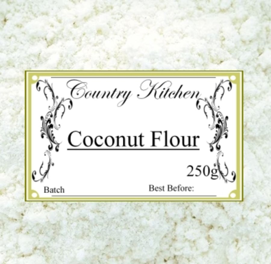 Country Kitchen Organic Coconut Flour 250g