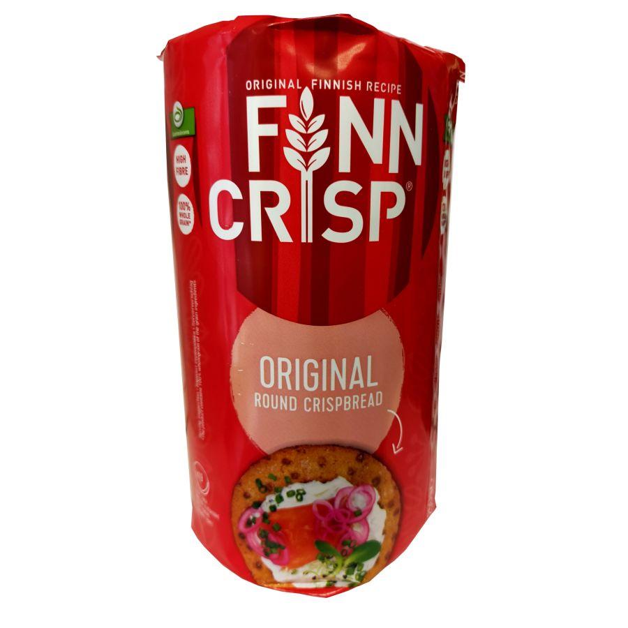 Finn Crsip Original Round Crispbread 250g