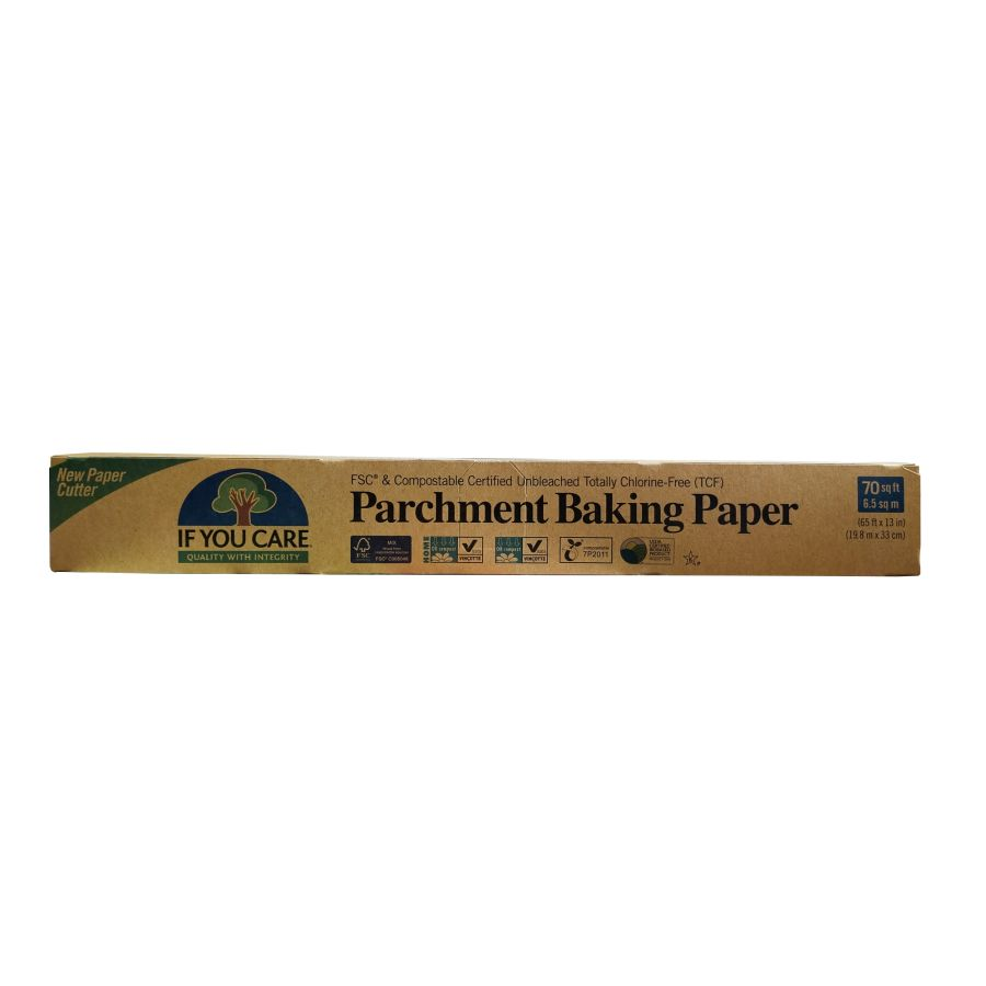 If You Care Baking Parchment 65ft x 13