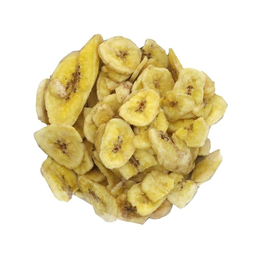 Country Kitchen Banana Chips 200g