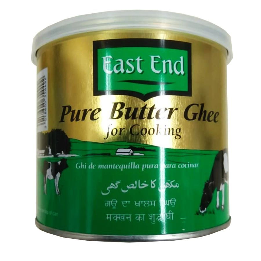 East End Pure Ghee Butter 500g