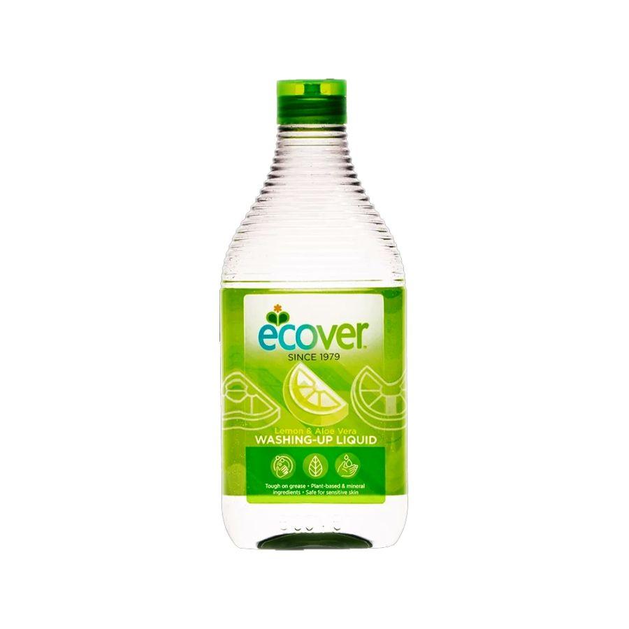 Ecover Washing Up Liquid Lemon & Aloe Vera 950mls
