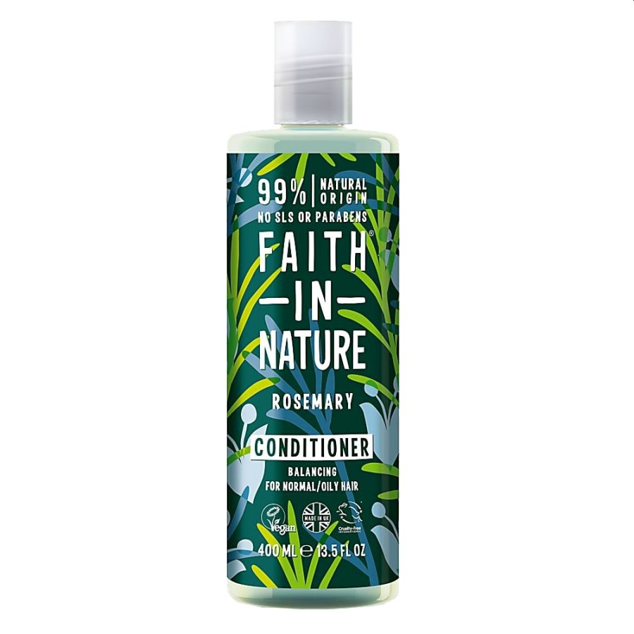 Faith in Nature Rosemary Conditioner 400mls