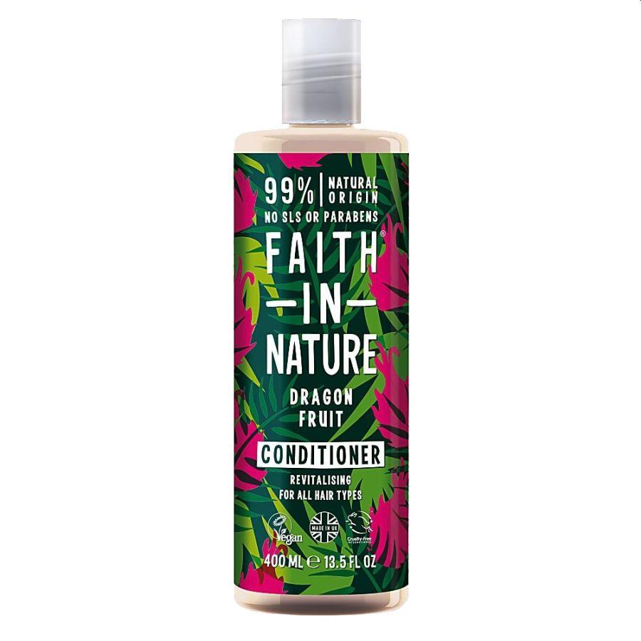 Faith in Nature Dragon Fruit Conditioner 400mls