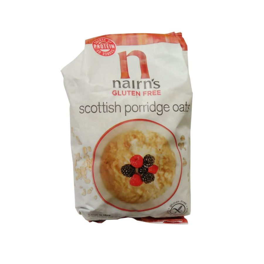 Nairn's Scottish Oats Gluten Free Porridge 500g
