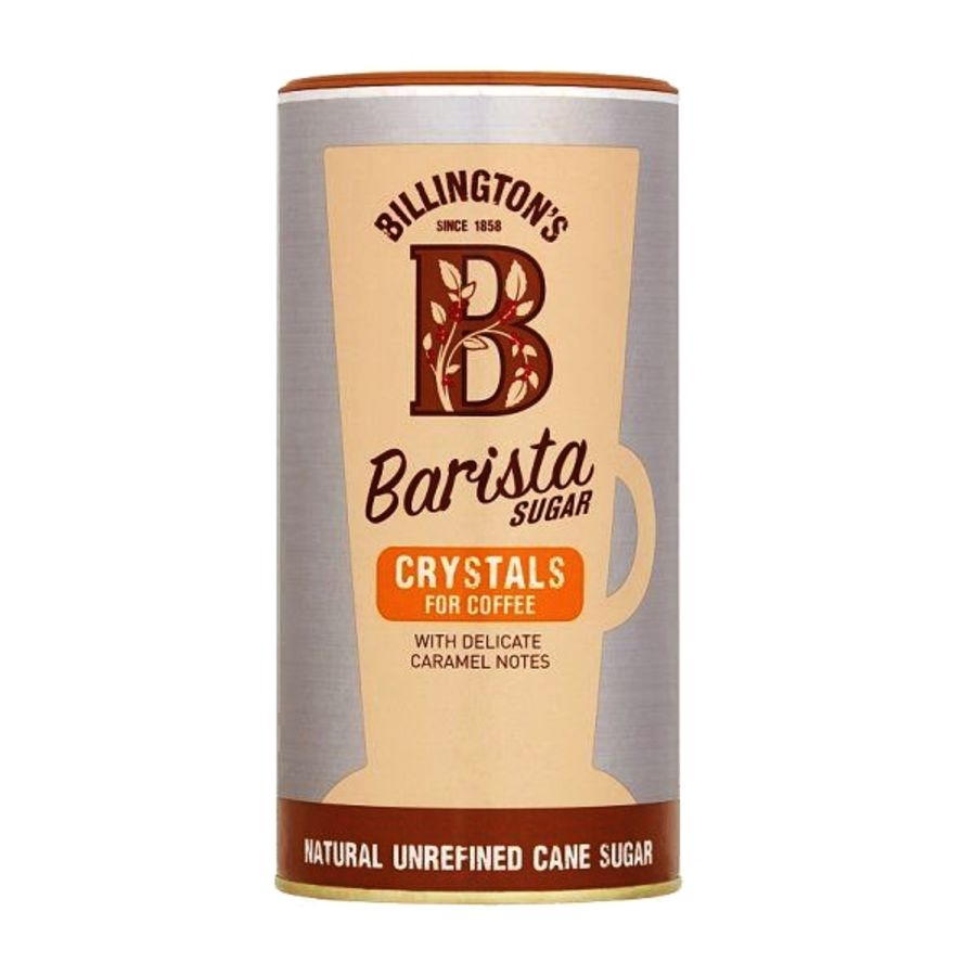 Billingtons Barista Crystals for Coffee 400g