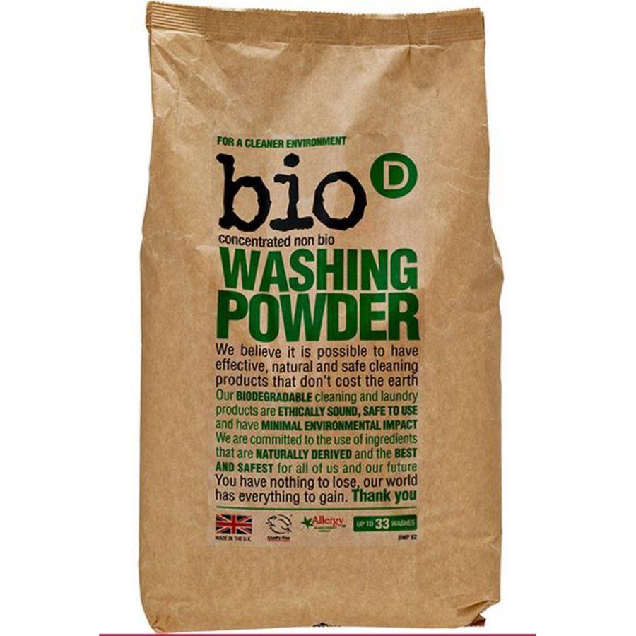 Bio-D Washing Powder 1Kg